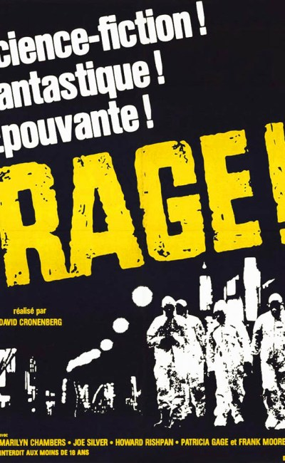 Rage! : la critique du film