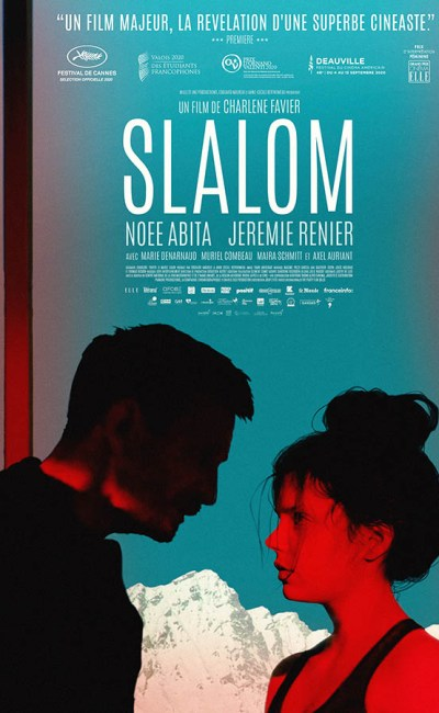 Slalom : la critique du film