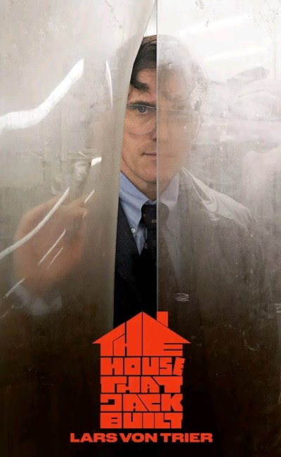 The House that Jack Built, cover VOD