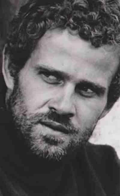 Werner Pochtat, photo issue du documentaire d'Alexander Wank