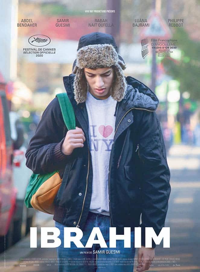 Affiche d'Ibrahim de Samir Guesmi