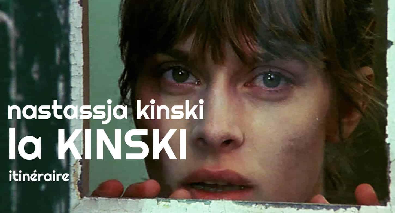 Nastassja Kinski dans Maladie d'amour, biographie, par Frédéric Mignard
