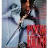 Pshycholkiller, le mutilateur de Wiliam Lustig, affiche