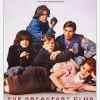 The Breakfast Club, affiche américaine