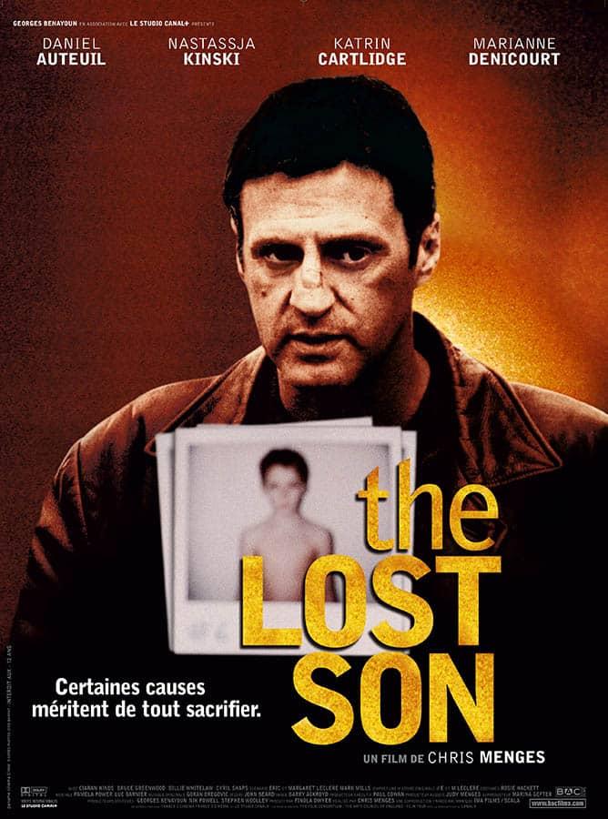 The Lost son de Chris Menges
