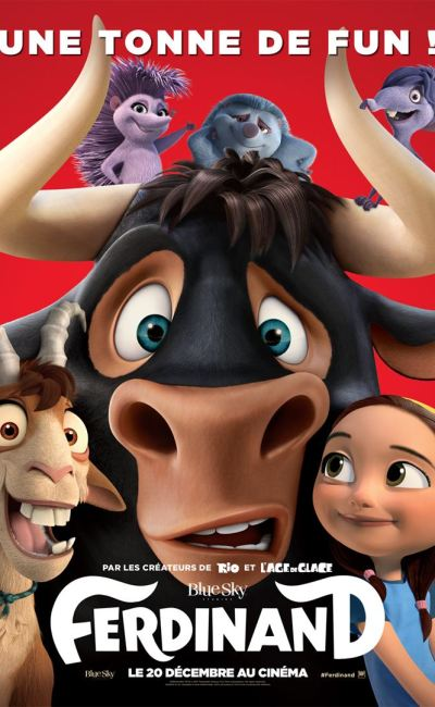 Ferdinand : la critique du film