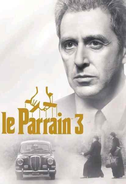 Le Parrain 3, VOD