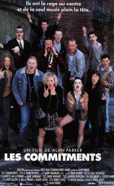 Les Commitments (The Commitments) : la critique du film et le test blu-ray