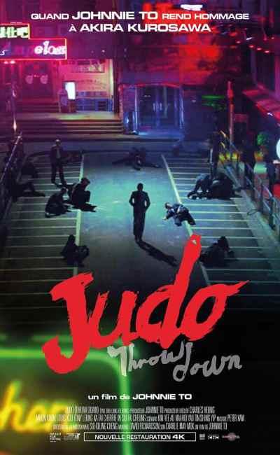 Judo (Throw Down) : la critique du film et le test blu-ray