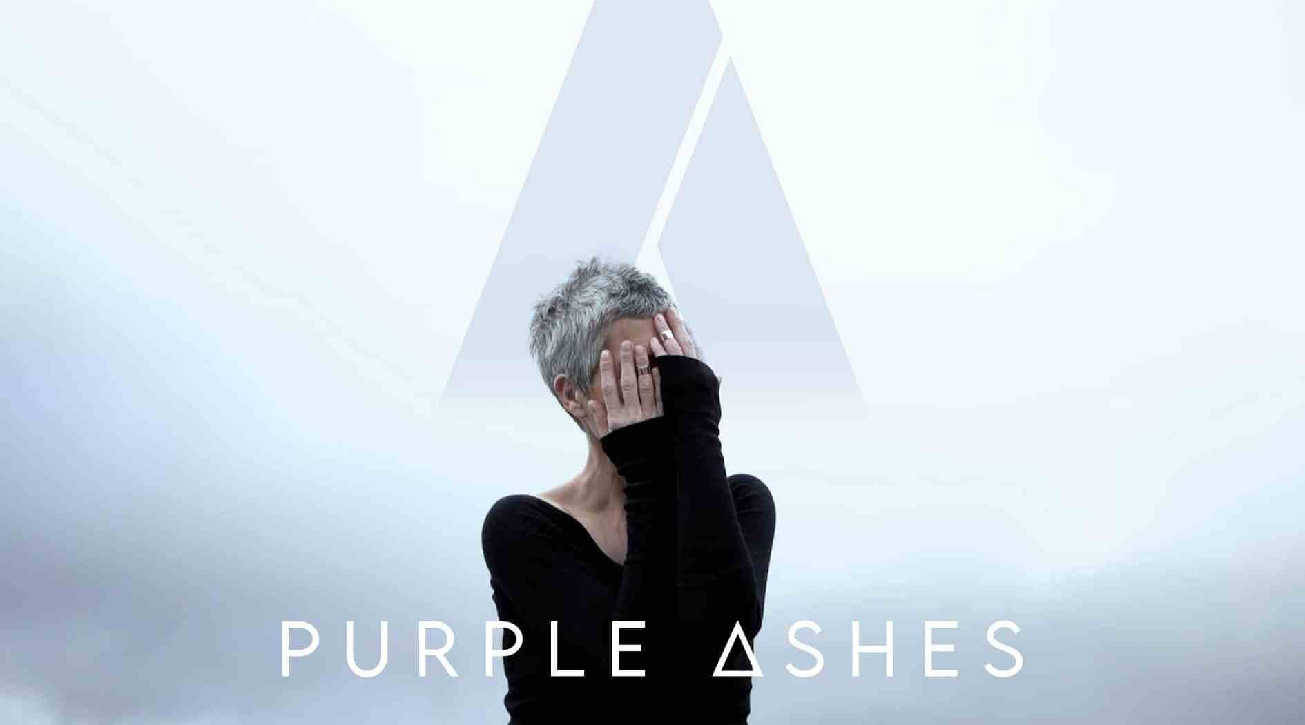 Purple Ashes, Clémence de La Taille,