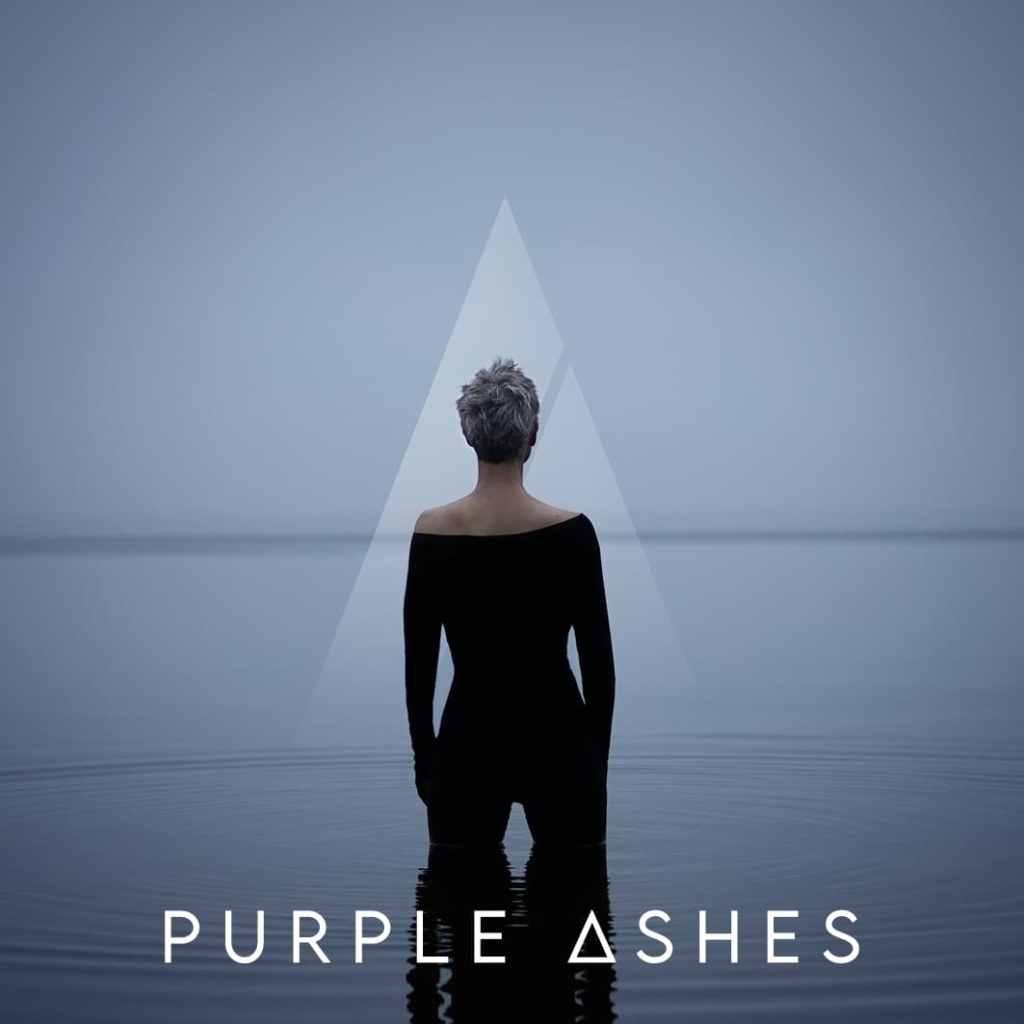 Purple Ashes, pochette de Dreamers