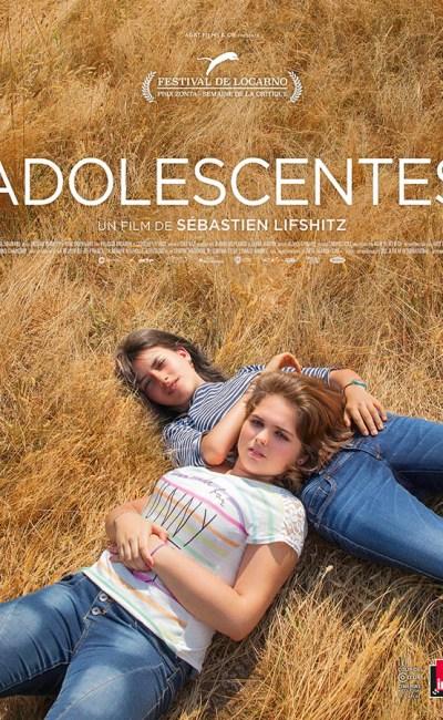 Adolescentes, affiche film 2020