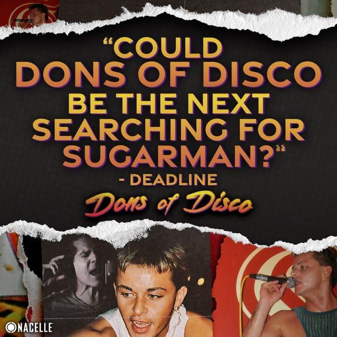 Que devient Den Harrow, le chanteur d'Italo Disco?