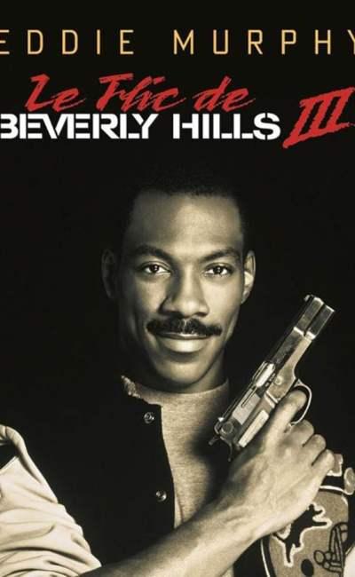 Cover vidéo de Le Flic de Beverly Hills 3
