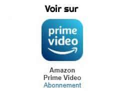 Logo Amazon Prime Vidéo
