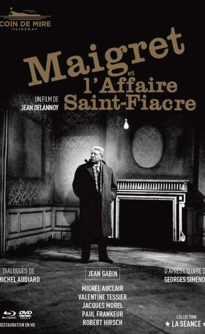 Maigret et l'affaire Saint-Fiacre : la critique du film