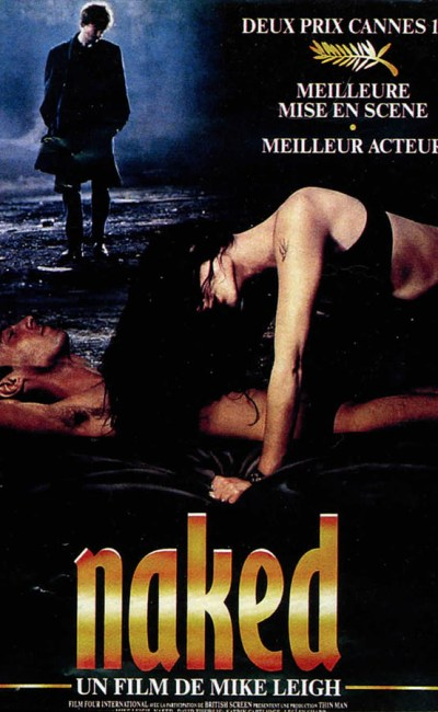 Naked de Mike Leigh avec DavId Thewlis