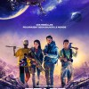 Space Sweepers, affiche netflix