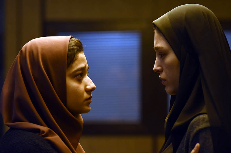 Yalda, la nuit du pardon, photo du film