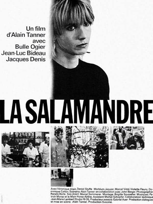 L salamandre, Bulles Ogier