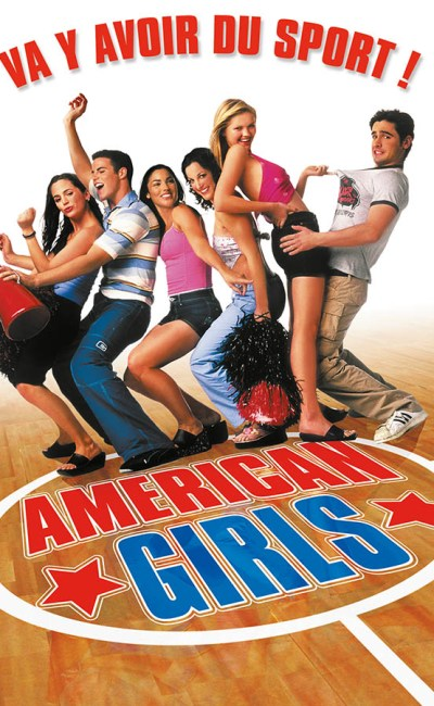 American Girls (Bring It On), VOD