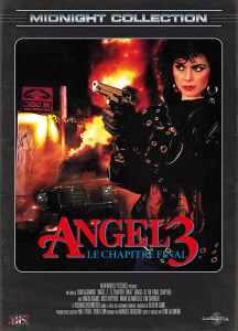 Angel 3 chapitre final, blu-ray Carlotta
