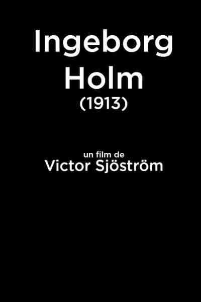 Ingerborg Holm de Victor Sjöström
