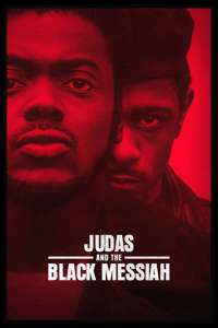 Judas and the Black Messiah, affiche VOD