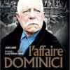 L'affaire dominici, artwork coin de mire (Jean Gabin)