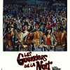 Les guerriers de la nuit de Walter Hill, affiche 1980