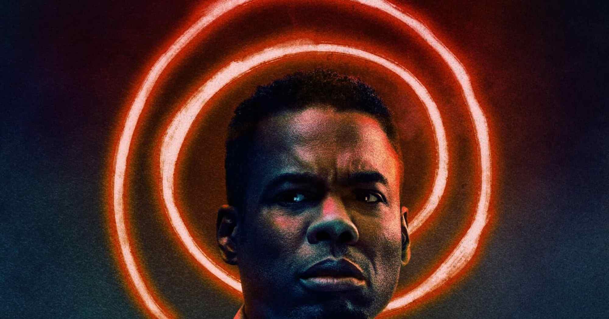 Spirale, l'héritage de Saw, affiche 2021
