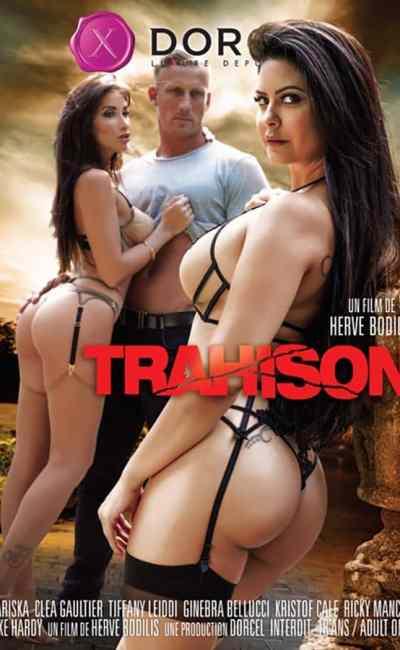 Trahison, de Hervé Bodilis (Marc Dorcel)