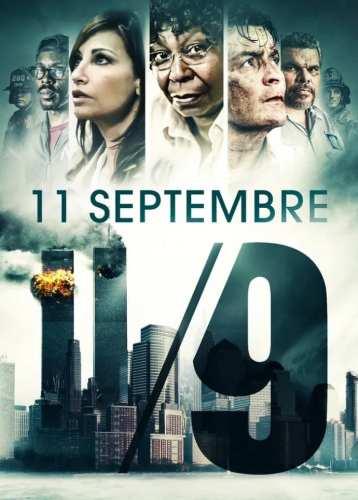 Charlie Sheen dans 11/9 (11 Septembre)