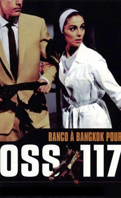 Banco à Bangkok pour OSS 117 vignette VOD