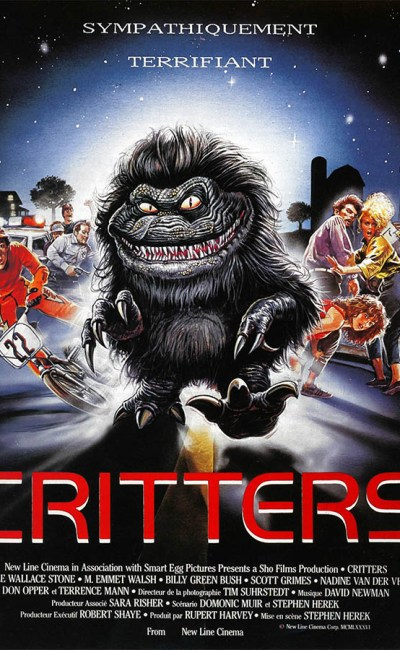 Critters : la critique du film