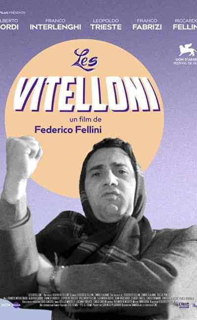 Les Vitelloni : la critique du film et le test blu-ray