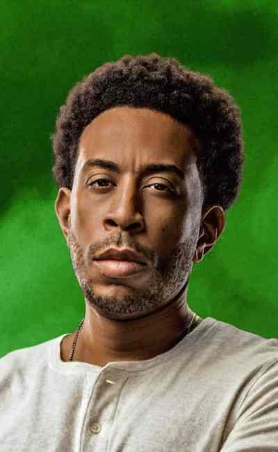 Ludacris dans Fast & Furious 9