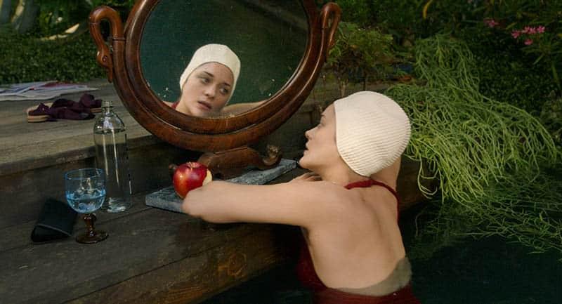 Marion Cotillard dans Annette de Leos Carax