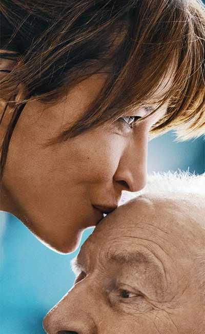 Tout s'est bien passé de François Ozon, Cannes 2021