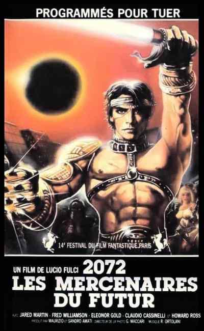 2072, les mercenaires du futur : la critique du film
