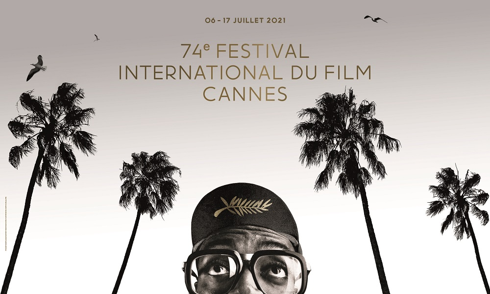 Affiches Cannes 2021, Spike Lee