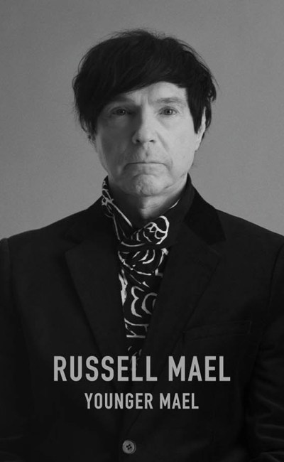 Russell Mael des Sparks
