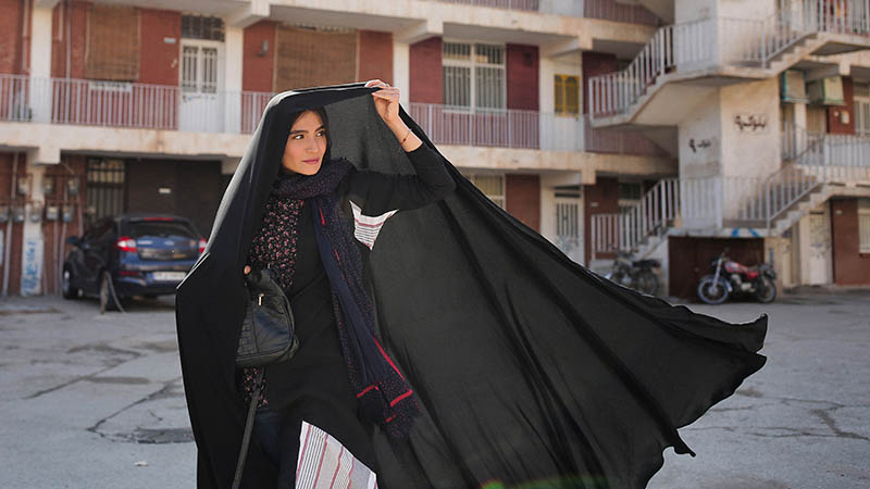 Un héros, film de Asghar Farhadi