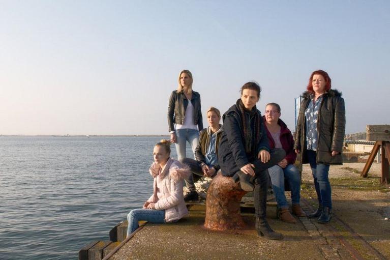 Quinzaine des Réalisateurs : Emmanuel Carrère dirige Juliette Binoche dans Ouistreham