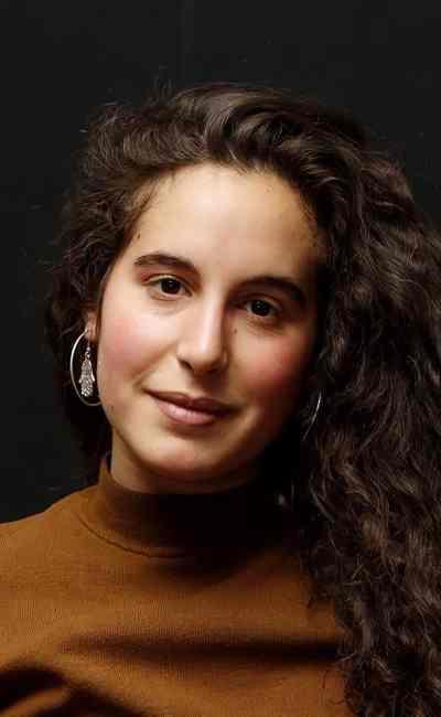 Lina Soualem, portrait