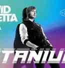 David Guetta & MORTEN remixent Titanium