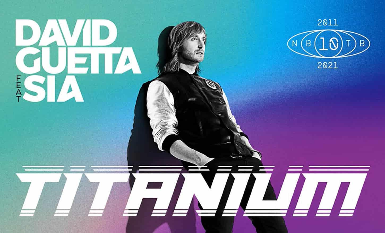 David Guetta & Sia : Titanium