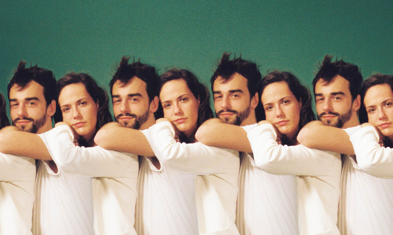 Evergreen font la promo de l'EP Sign In