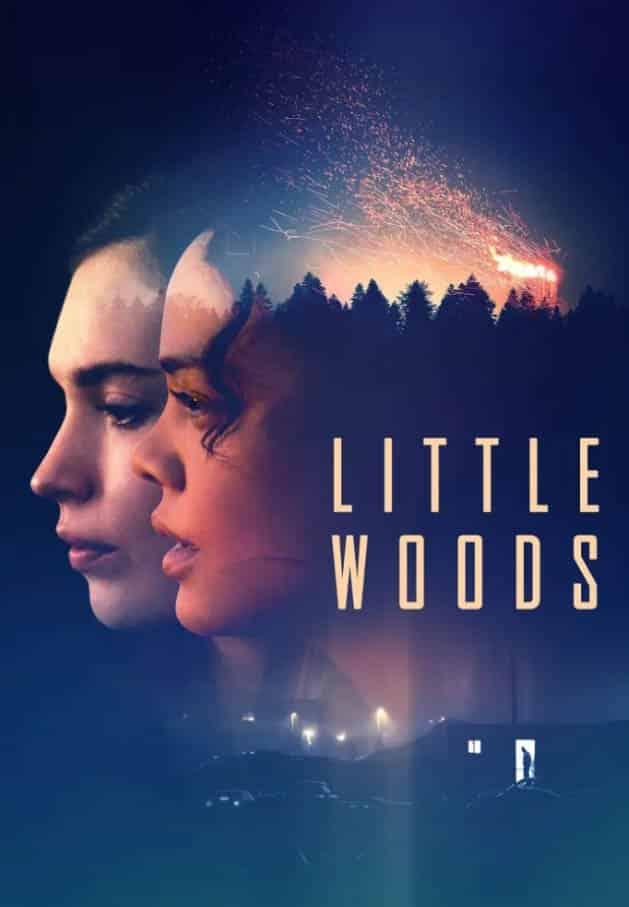 Little Woods de Nia DaCosta