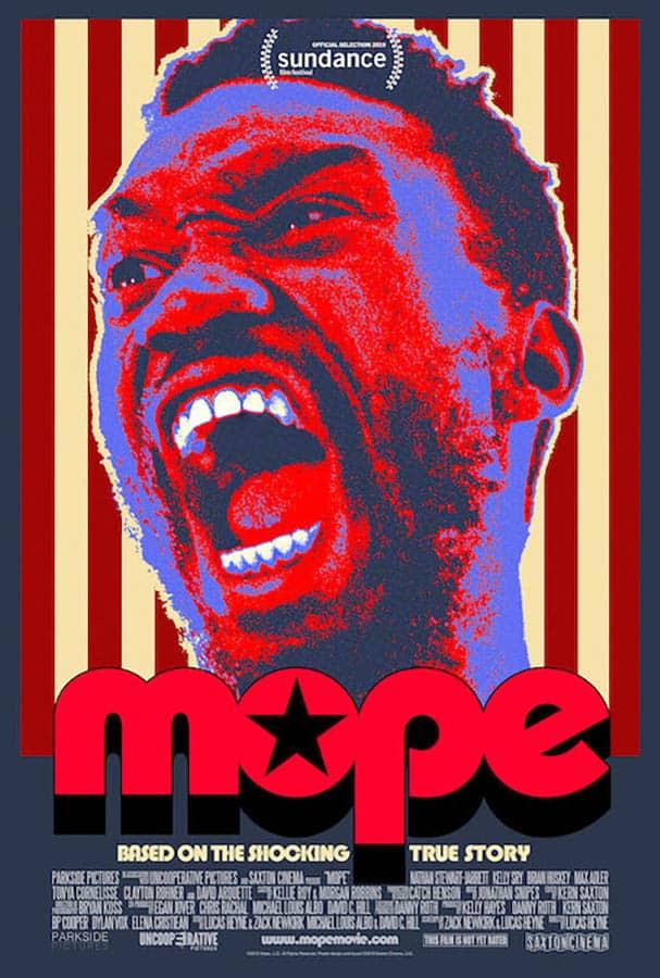 Affiche de Mope